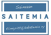Saimaan tiimiyrittäjäakatemia ry Logo